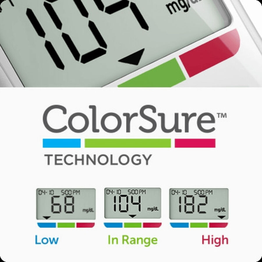 OneTouch Verio Flex Blood Glucose Monitoring System, , large image number 3