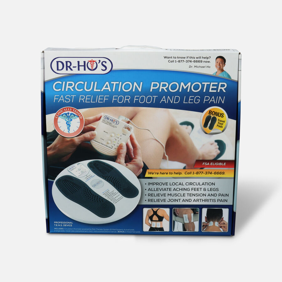 DR-HO'S Foot Circulation Promoter, , large image number 0