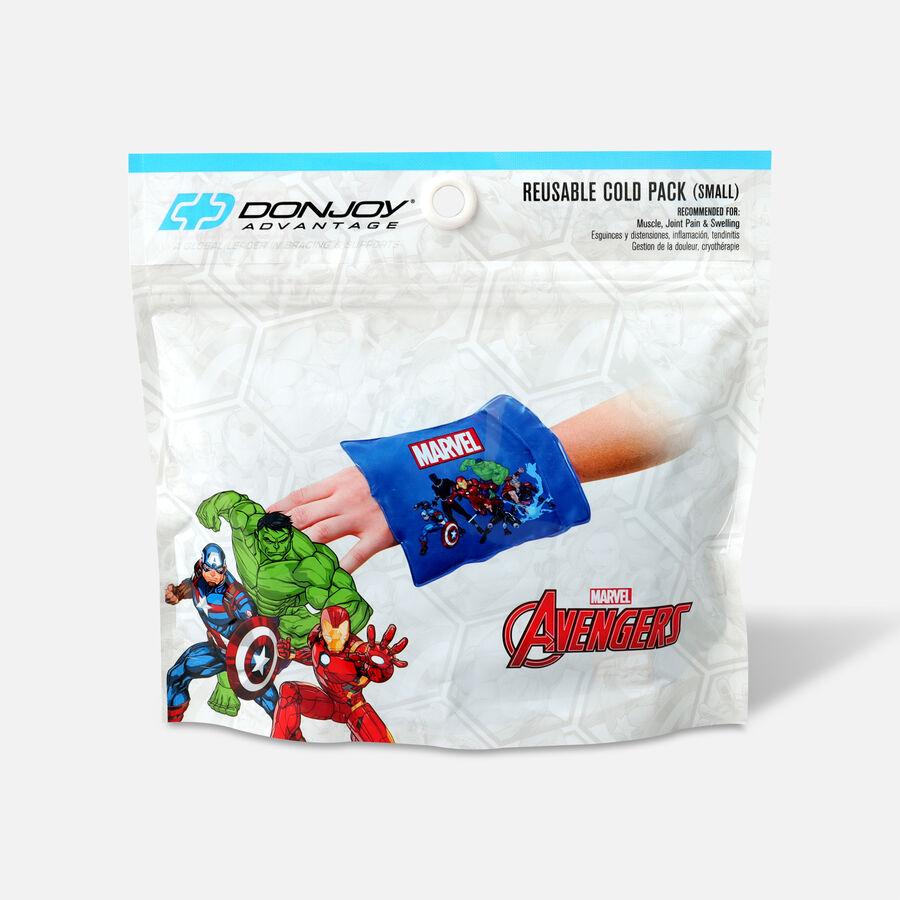 DonJoy Advantage Marvel Reusable Cold Pack, the Avengers, , large image number 0