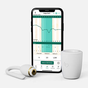 kegg 2-in-1 Fertility Tracker