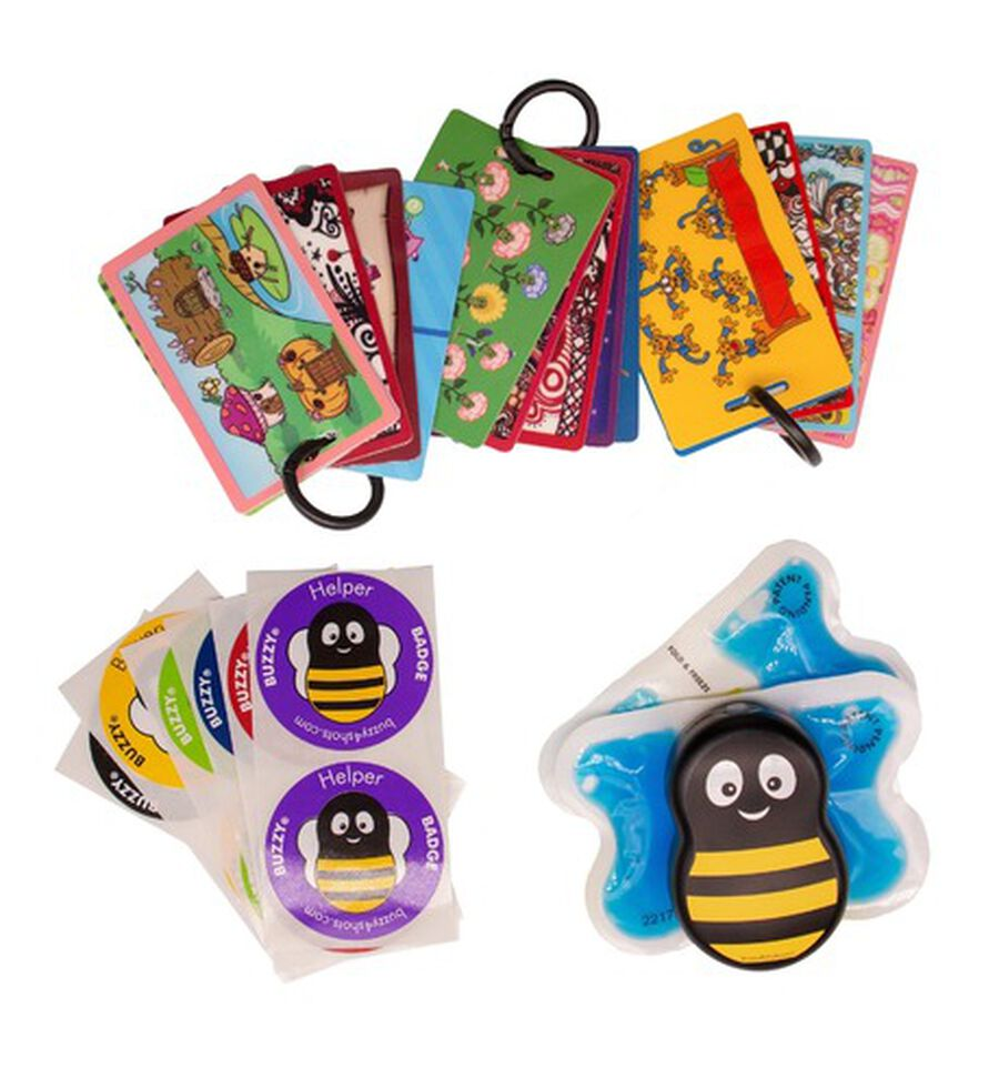 Buzzy DistrACTION Pack, , large image number 3