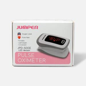 Jumper Medical Fingertip Pulse Oximeter