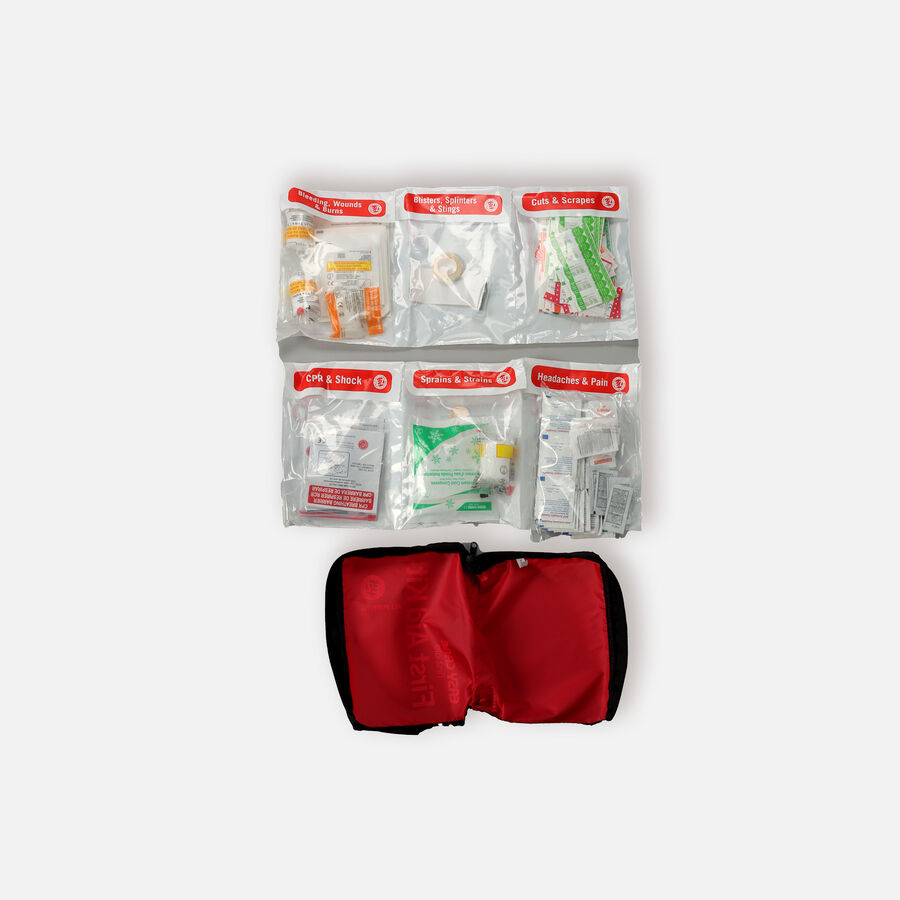 Easy Care All Purpose First Aid Kit, , large image number 2