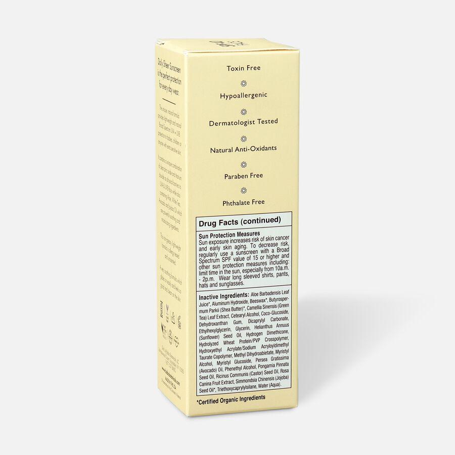 Babo Botanicals Daily Sheer Fragrance Free Facial Sunscreen SPF 40, 1.7 oz, , large image number 5