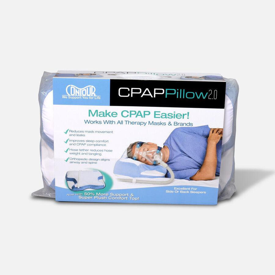 Contour CPAP Pillow 2.0, , large image number 0