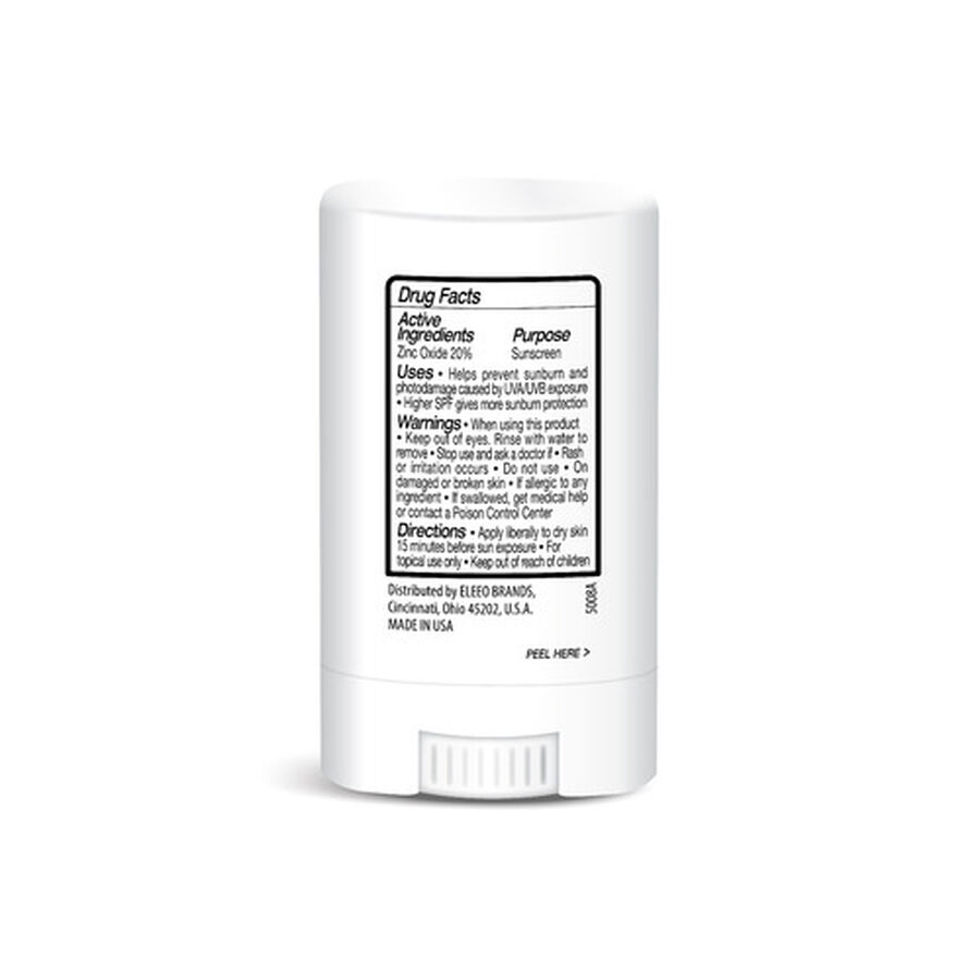 Boogie Block Mineral Sunscreen Stick SPF 50, , large image number 1