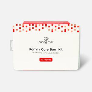 Caring Mill® Family Care Burn Kit