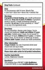 T-Relief Extra Strength Pain Relief Tablets, 90 ct, , large image number 3