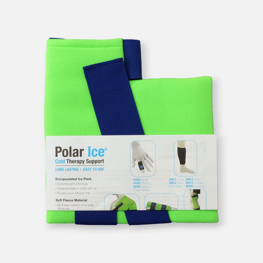 Polar Ice Foot/Ankle Wrap, , large image number 0
