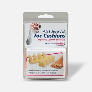 Pedifix Pedi Toe Cushion- 1 pair