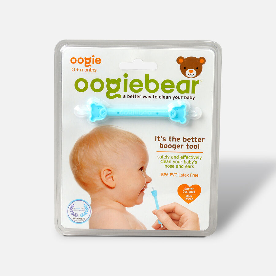 oogiebear™ Infant Nose and Ear Cleaner, , large image number 0