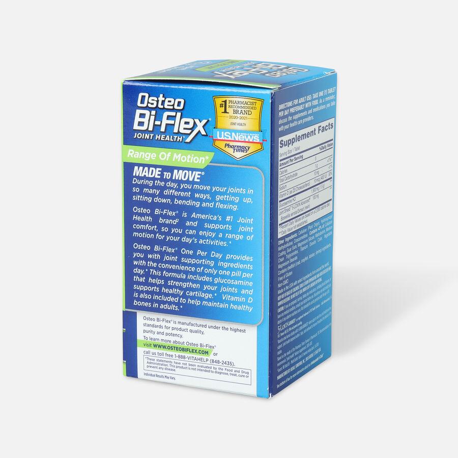 Osteo Bi-Flex One Per Day Glucosamine HCl plus Vitamin D3, 30 ea, , large image number 4