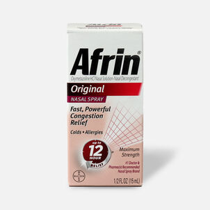 Afrin Original Nasal Spray