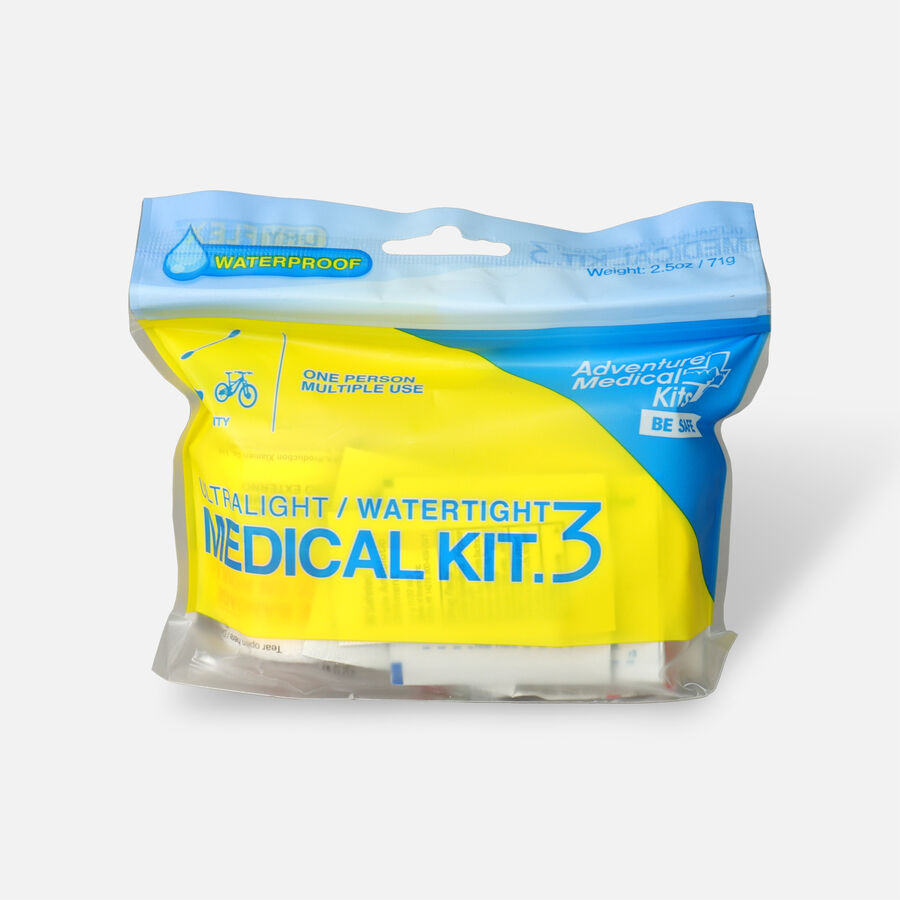 Adventure Medical First Aid Kit Ultralight / Watertight .3, , large image number 1