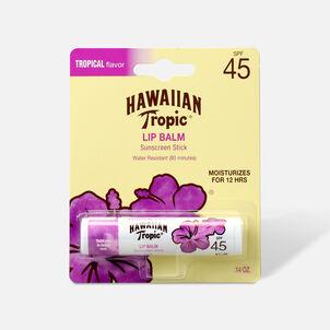 Hawaiian Tropic Tropical Sunscreen Lip Balm SPF 45+