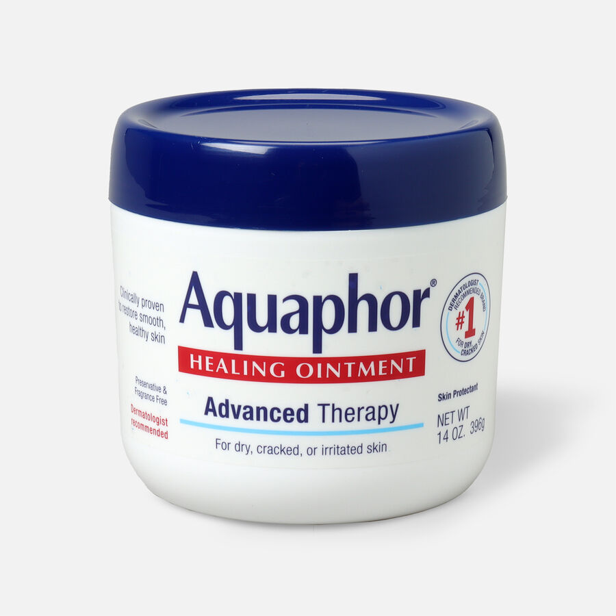Aquaphor Healing Ointment Jar, 14 oz , , large image number 0