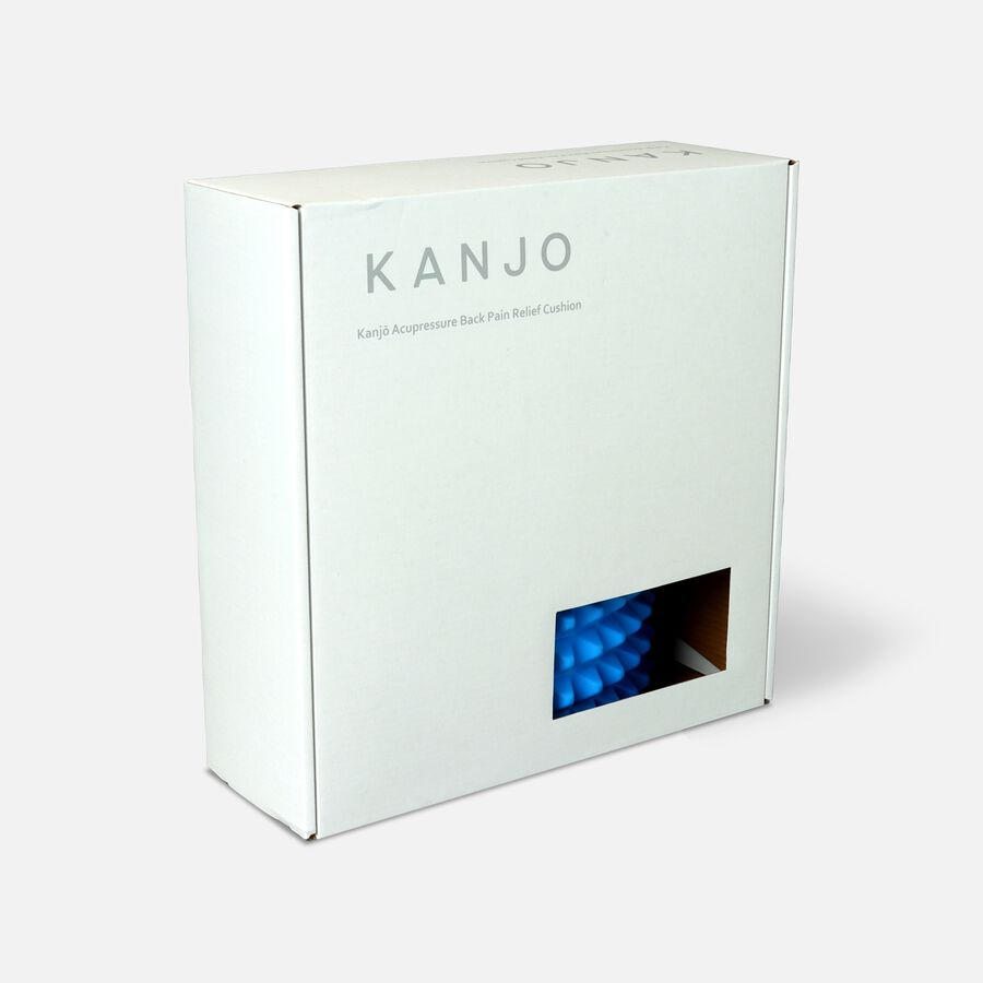 Kanjo Acupressure Back Pain Relief Cushion, , large image number 2