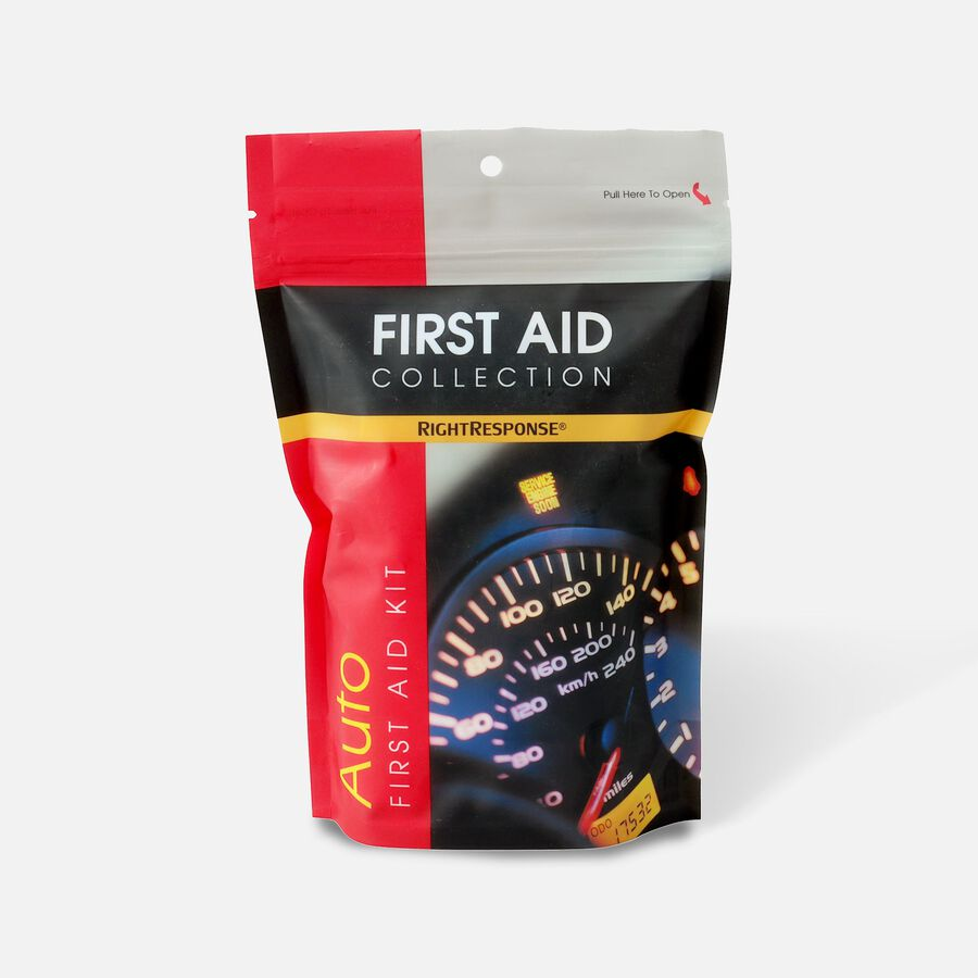 Zip-n-Go First Aid Kit, Auto, , large image number 0