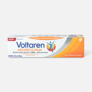 Voltaren Arthritis Pain Gel, 5.29 oz