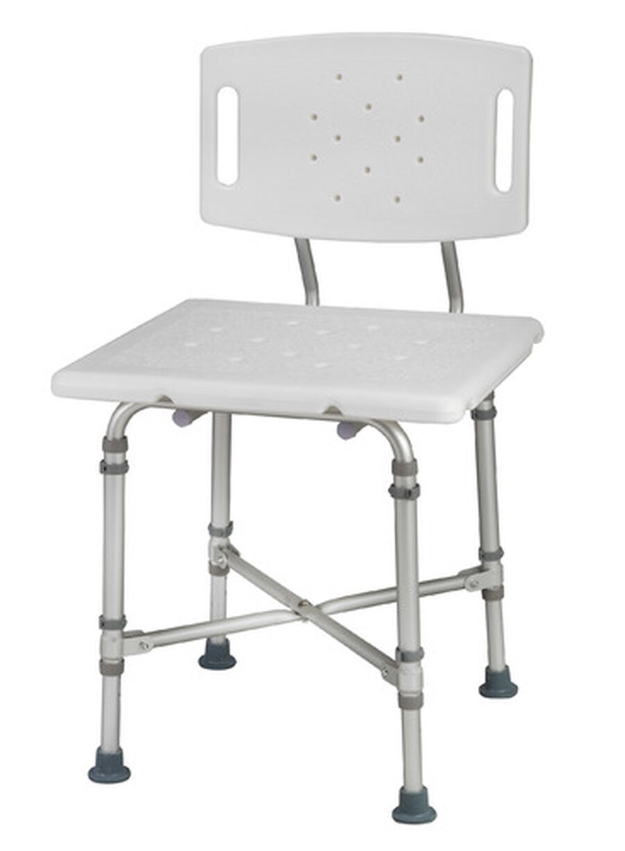 Healthsmart® Germ-Free Bariatric Bath and Shower Seat, , large image number 0