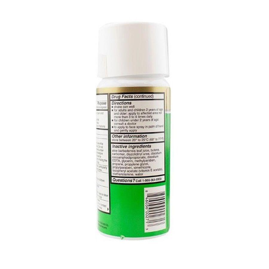 GoodSense® Burn Relief Aloe Spray, 4.5 oz, , large image number 1