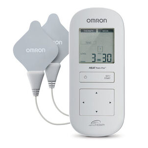 Omron Heat Pain Pro TENS Unit