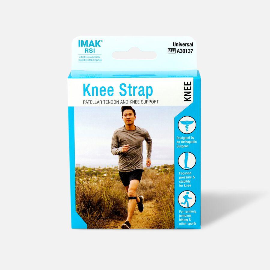 IMAK Knee Strap, Universal Size, , large image number 0