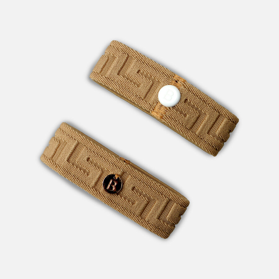Blisslets Ana Nausea Relief Bracelets - Large, , large image number 0