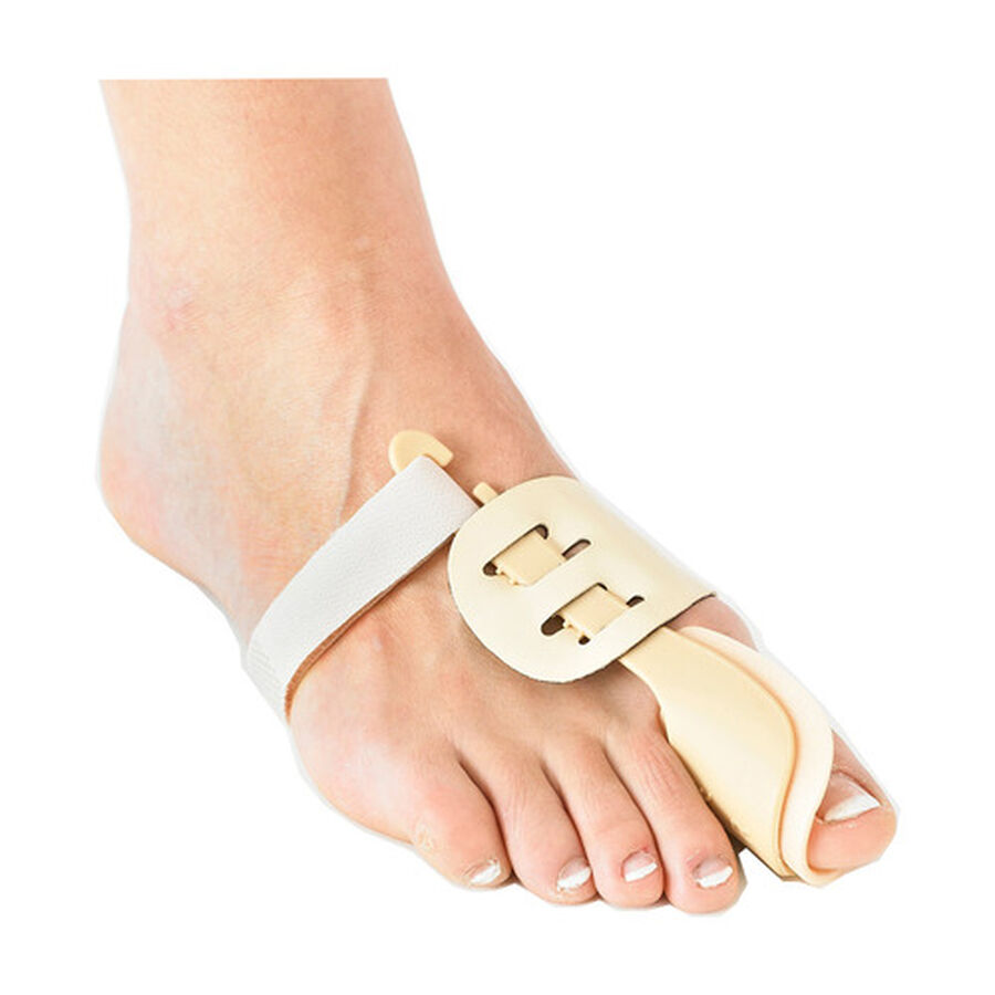 Neo G Bunion Correction Night Splint, Right, One Size, , large image number 3