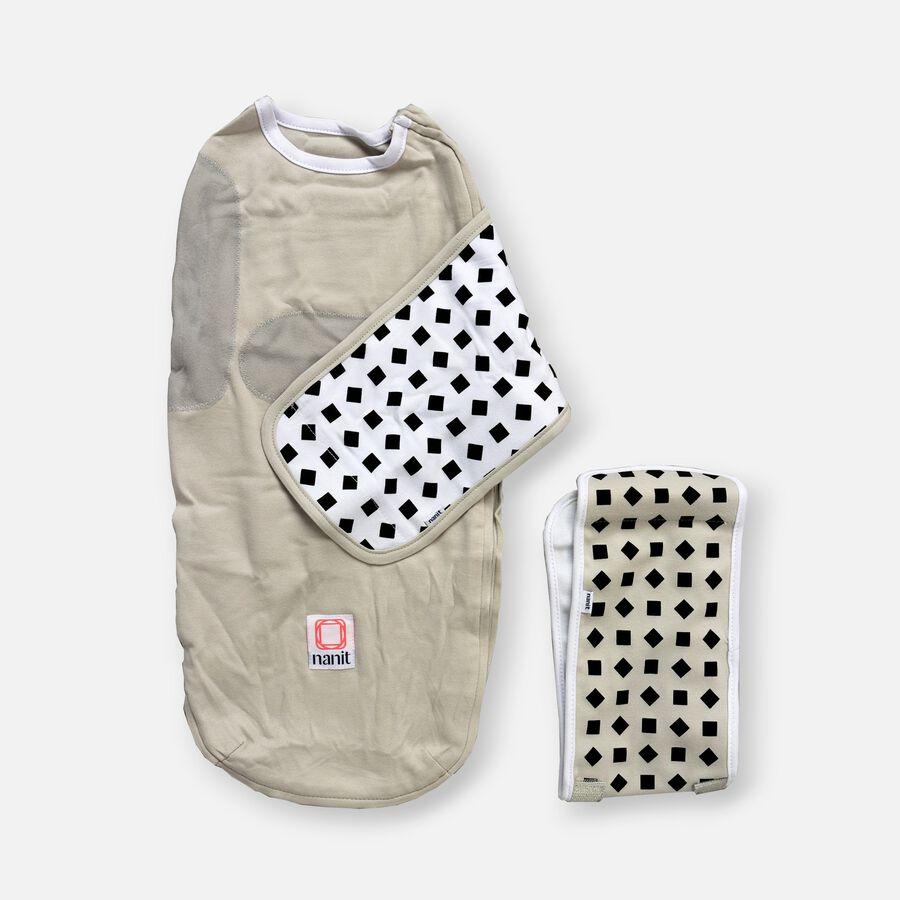 Nanit Breathing Wear Starter Set, Size Small, , large image number 4