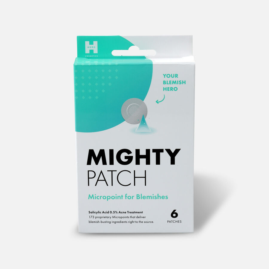 Mighty Patch Micropoint for Blemishes - 6ct, , large image number 0
