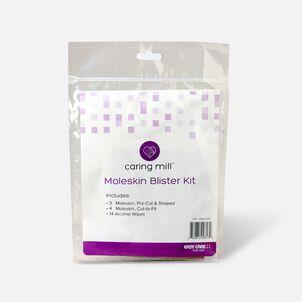 Caring Mill® Moleskin Blister Care Kit