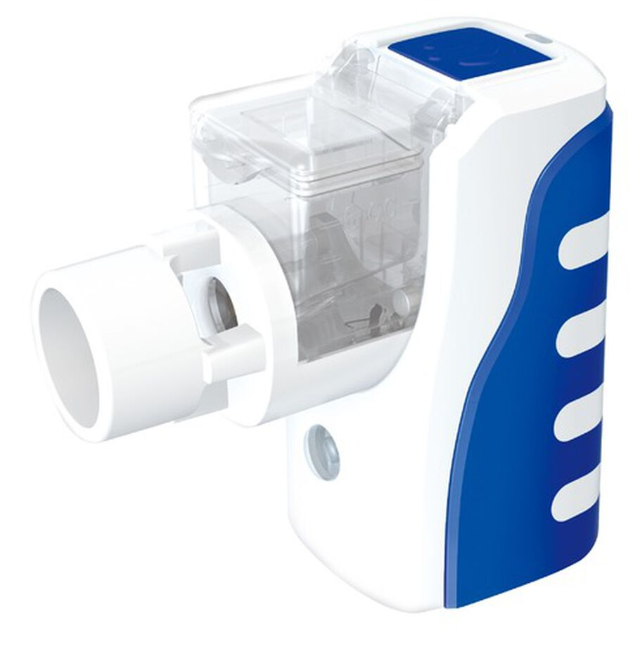 Aura Mini Nebulizer, , large image number 2