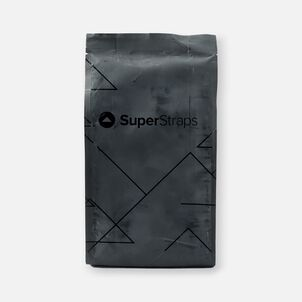 SuperStraps, A Backpack Posture Aid