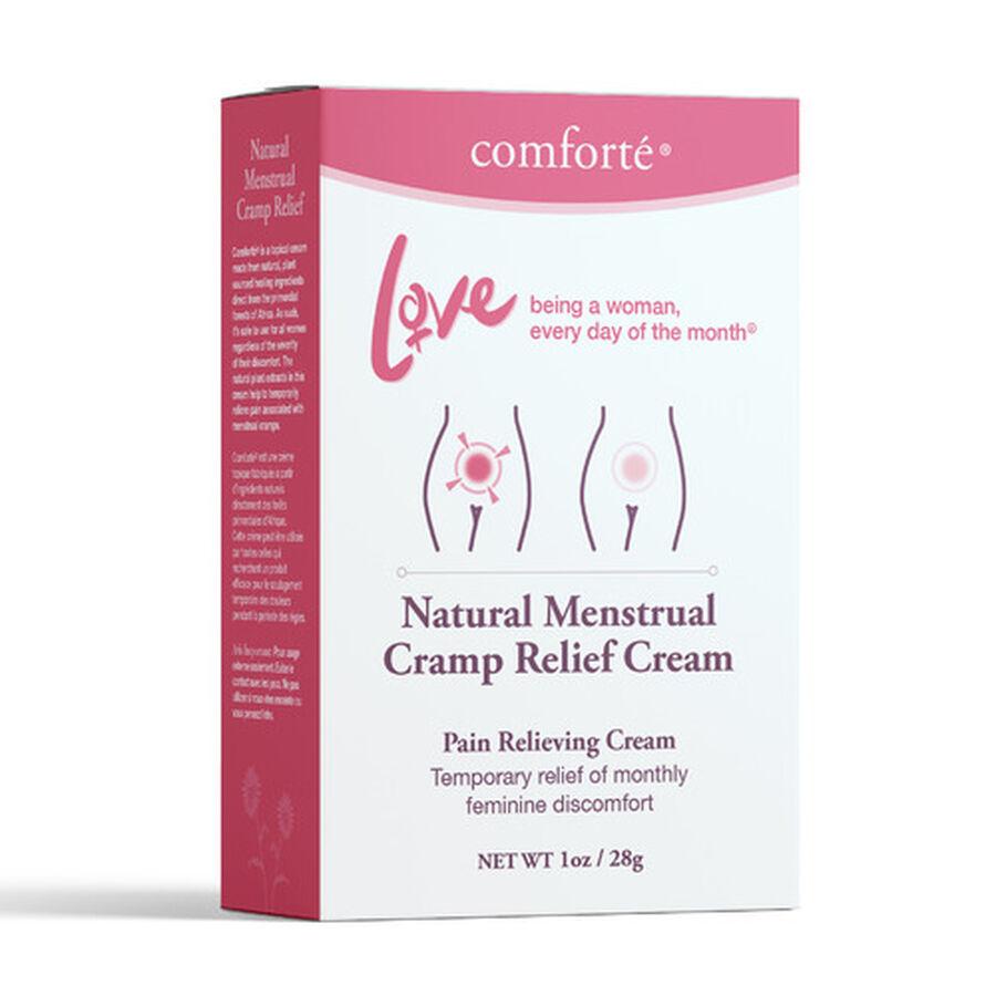 Comforte Natural Menstrual Cramp Relief Cream, , large image number 2