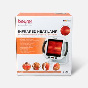 Beurer Pain Relief Infrared Red Light Heat Lamp