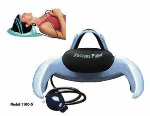 Posture Pump® Neck Pump® Single Neck Air Cell, Model 1100-S