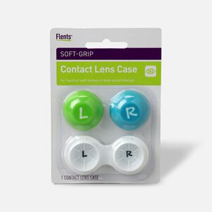 Flents Soft Grip Lens Case 1 Each