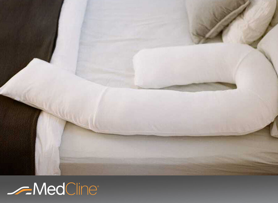 MedCline Therapeutic Body Pillow, Medium/Large, , large image number 5