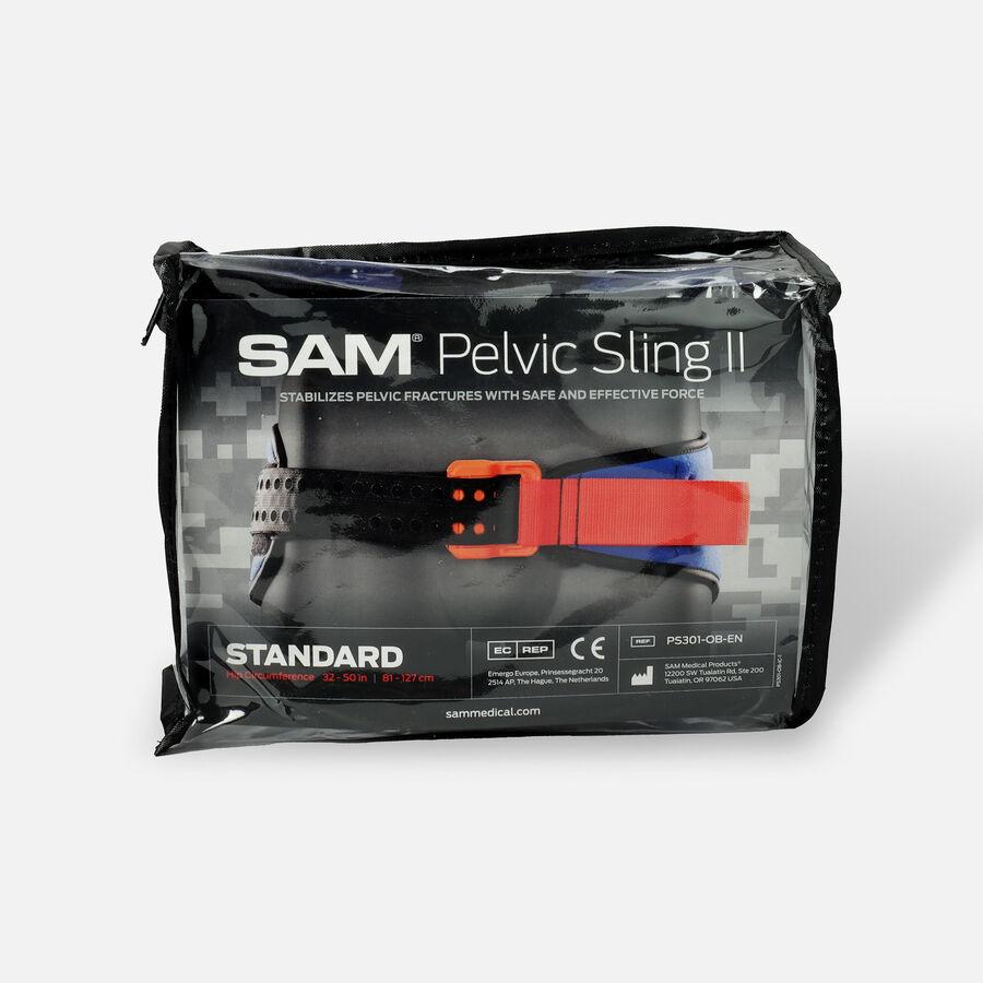 SAM Medical Pelvic Sling II, Standard, , large image number 0