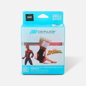 Donjoy Advantage Marvel Figure 8 Ankle Brace, Spiderman