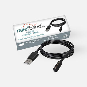 Reliefband Charging Cable for Premier Devices