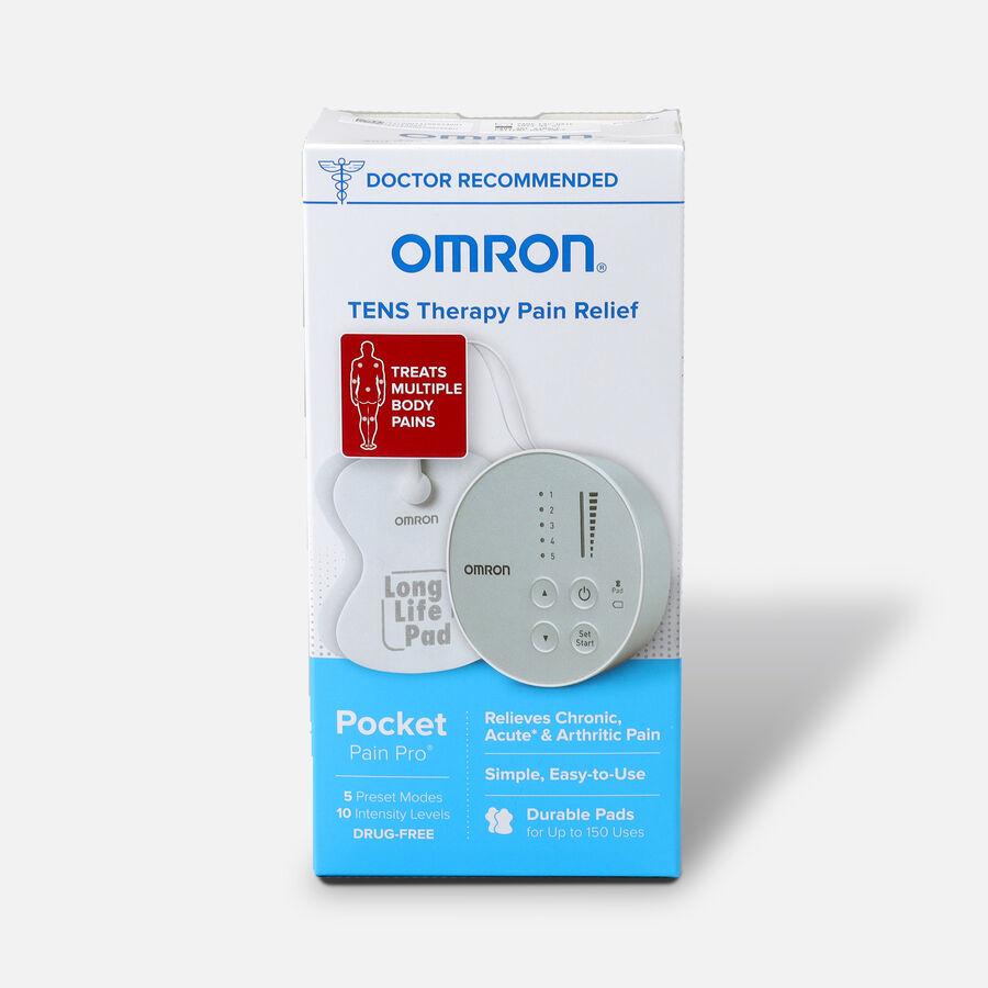 Omron Pocket Pain Pro TENS Unit, , large image number 1