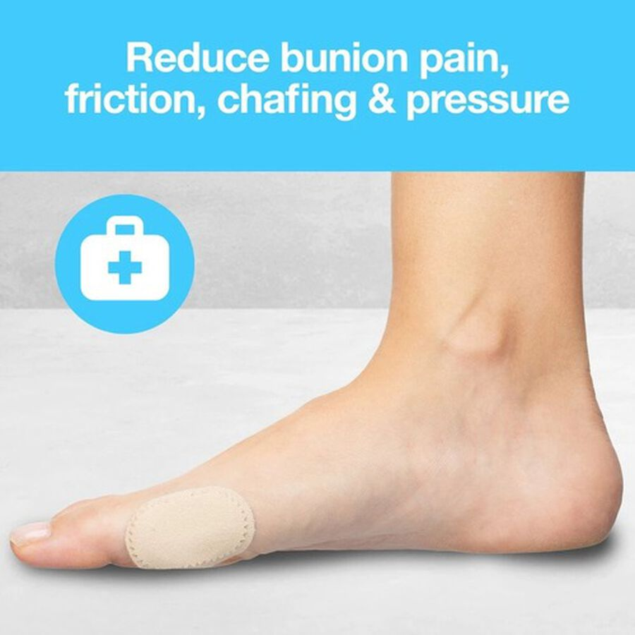 ZenToes Bunion Cushions - 24 Pack, , large image number 4