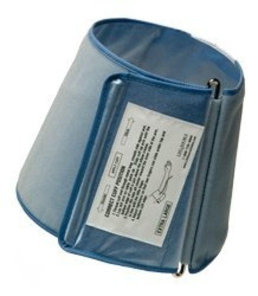 LifeSource UA-789AC Arm Blood Pressure Monitor w/ XL Cuff, , large image number 3