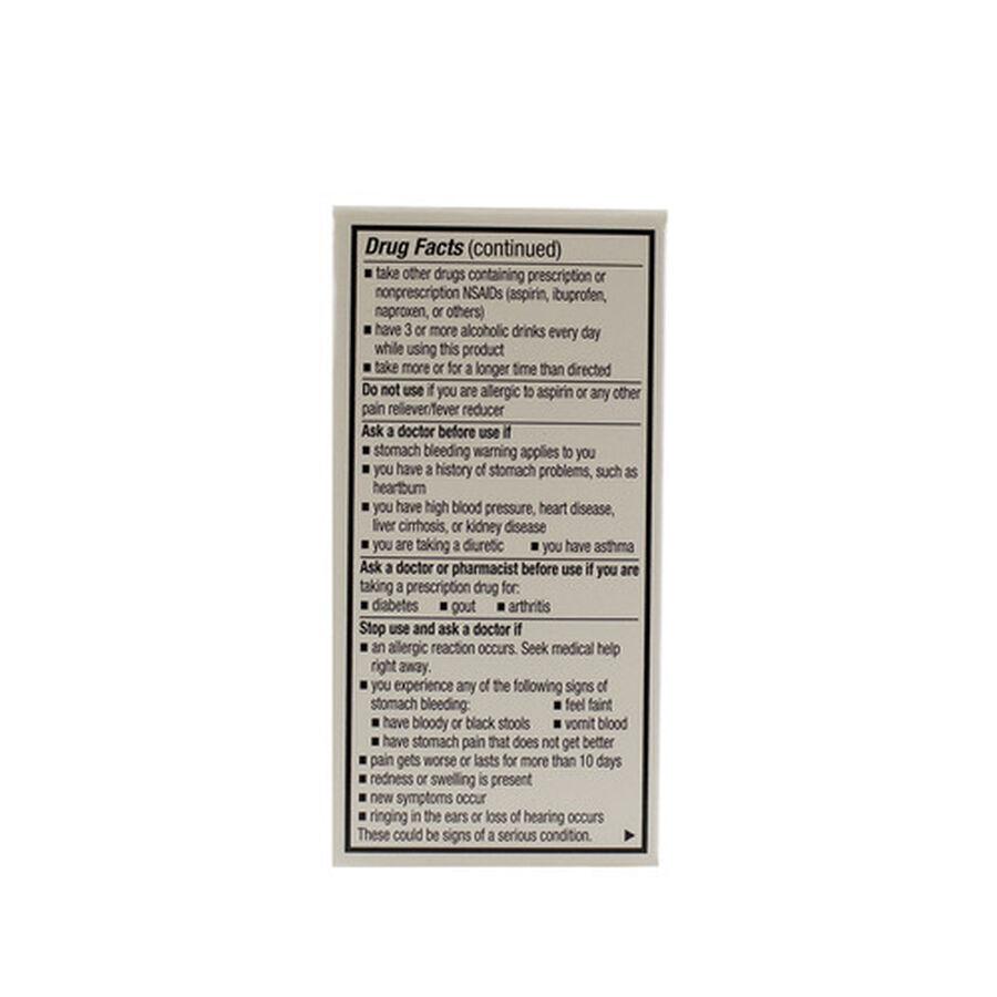 GoodSense® Pain Relief OTC Bundle, , large image number 10