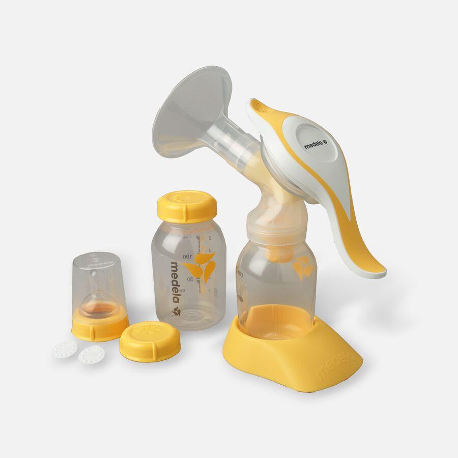 Medela Harmony™ Manual Breast Pump, , large image number 0