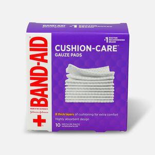 Band-Aid First Aid Gauze Pads 3x3