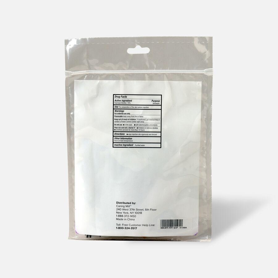Caring Mill® Moleskin Blister Care Kit, , large image number 1