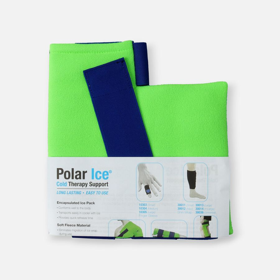 Polar Ice Back Wrap, , large image number 0